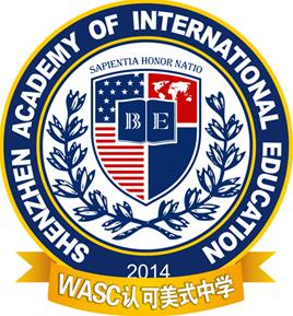 wasc认可logo背景